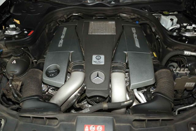 2015 Mercedes-Benz CLS 63 AMG S-Model Houston, Texas 34