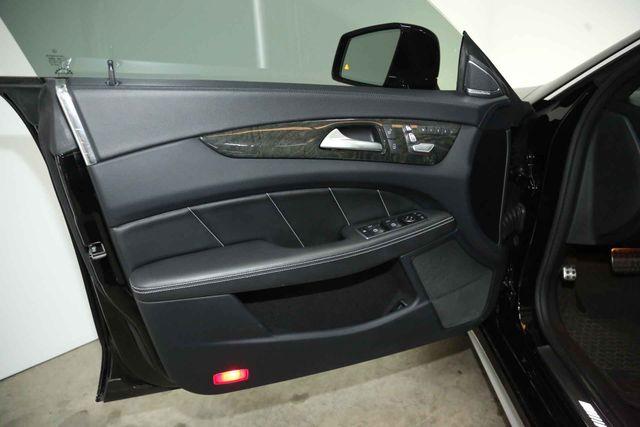 2015 Mercedes-Benz CLS 63 AMG S-Model Houston, Texas 12