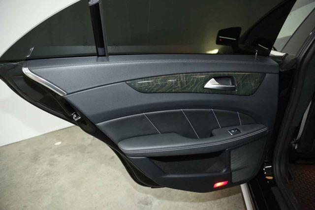 2015 Mercedes-Benz CLS 63 AMG S-Model Houston, Texas 15