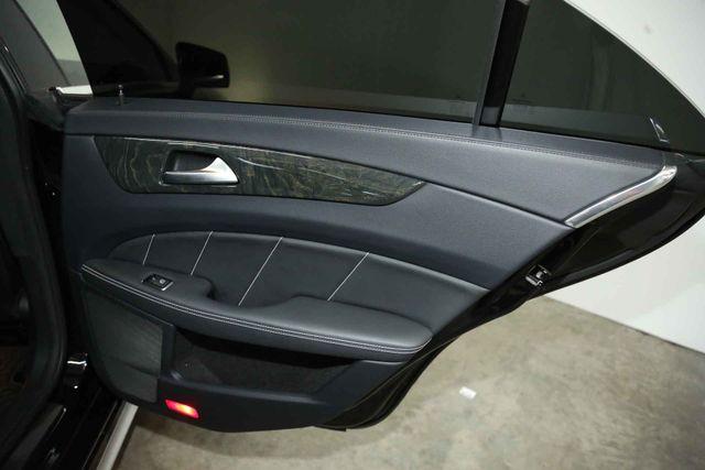 2015 Mercedes-Benz CLS 63 AMG S-Model Houston, Texas 18