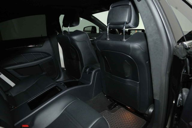2015 Mercedes-Benz CLS 63 AMG S-Model Houston, Texas 19