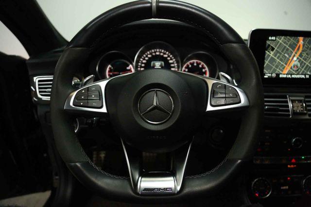 2015 Mercedes-Benz CLS 63 AMG S-Model Houston, Texas 25