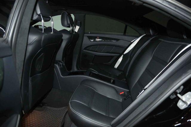 2015 Mercedes-Benz CLS 63 AMG S-Model Houston, Texas 17
