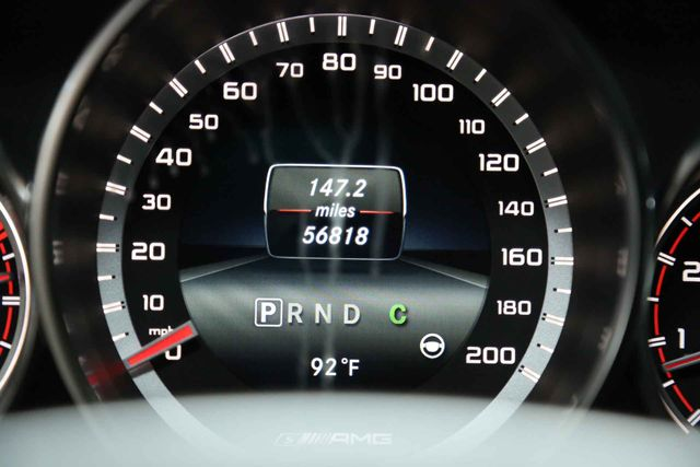 2015 Mercedes-Benz CLS 63 AMG S-Model Houston, Texas 26