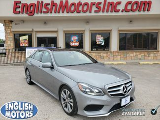 2015 Mercedes-Benz E 350 Sport in Brownsville, TX 78521