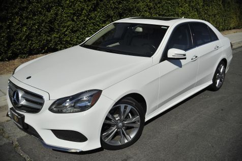 2015 Mercedes-Benz E 350 Sport in Cathedral City