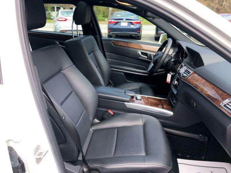2015 Mercedes-Benz E 350 Luxury  in Bangor, ME