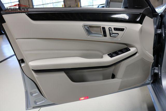 2015 Mercedes-Benz E 350 Sport Merrillville, Indiana 25