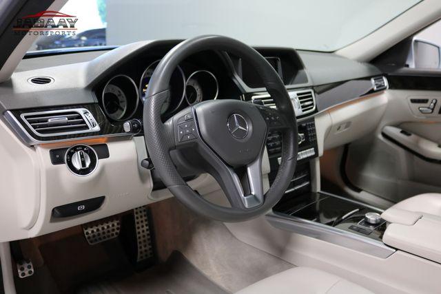 2015 Mercedes-Benz E 350 Sport Merrillville, Indiana 9