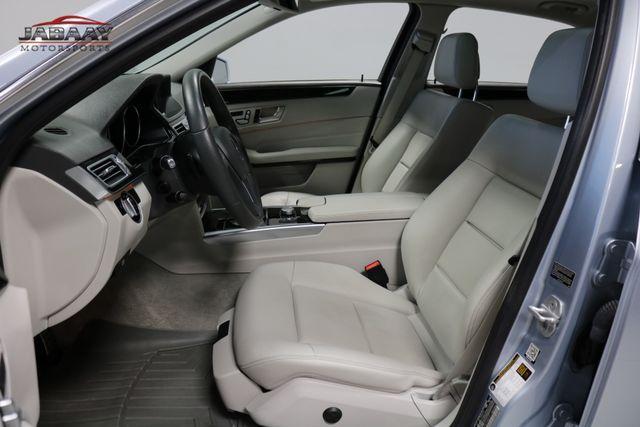 2015 Mercedes-Benz E 350 Sport Merrillville, Indiana 10