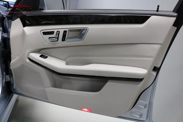 2015 Mercedes-Benz E 350 Sport Merrillville, Indiana 26