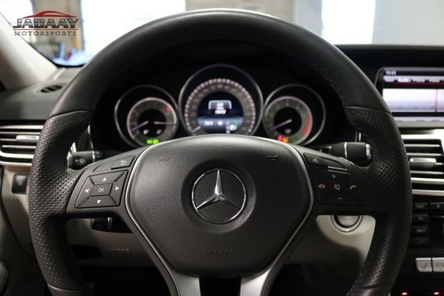 2015 Mercedes-Benz E 350 Sport Merrillville, Indiana 17