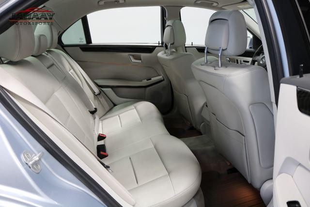 2015 Mercedes-Benz E 350 Sport Merrillville, Indiana 13