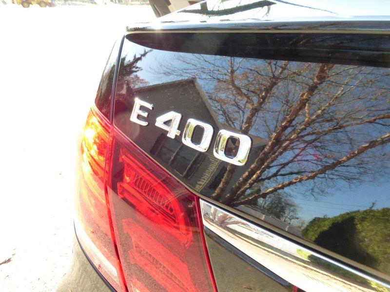 2015 Mercedes-Benz E 400   city MA  European Motorsports  in Lawrence, MA