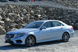 2015 Mercedes-Benz E 400 4Matic Naugatuck, Connecticut