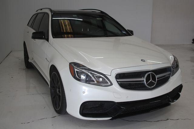 2015 Mercedes-Benz E 63 AMG Houston, Texas 2
