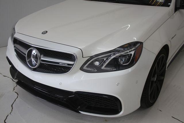 2015 Mercedes-Benz E 63 AMG Houston, Texas 4