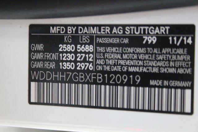 2015 Mercedes-Benz E 63 AMG Houston, Texas 5
