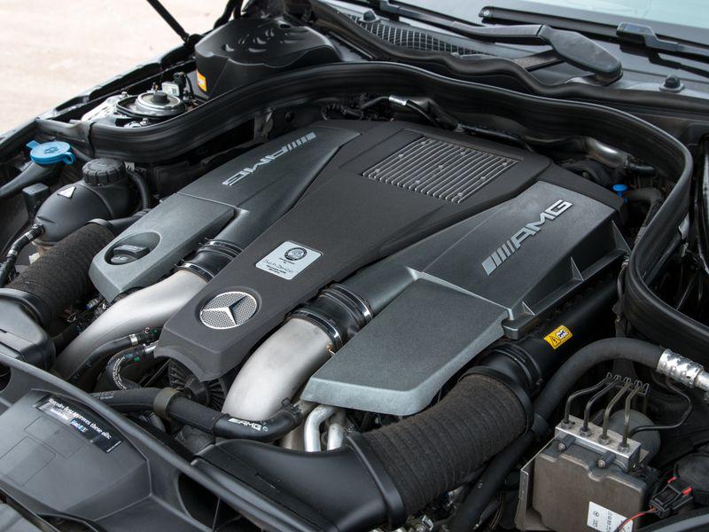 2015 Mercedes-Benz E 63 AMG S-Model in Rowlett, Texas
