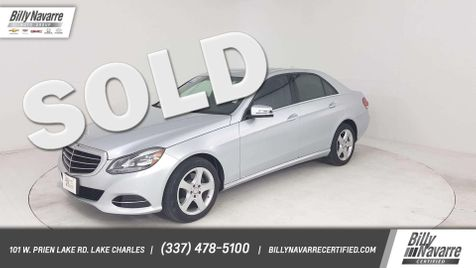 2015 Mercedes-Benz E Class E350 in Lake Charles, Louisiana