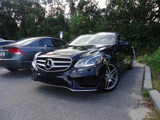 2015 Mercedes-Benz E 350 Sport SEFFNER, Florida 6