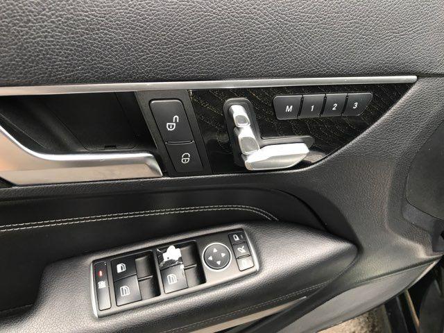 2015 Mercedes-Benz E E400 in San Antonio, TX 78212