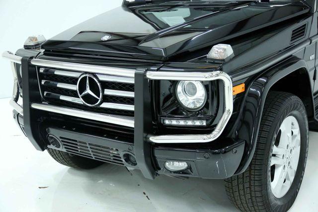 2015 Mercedes-Benz G 550 Houston, Texas 6