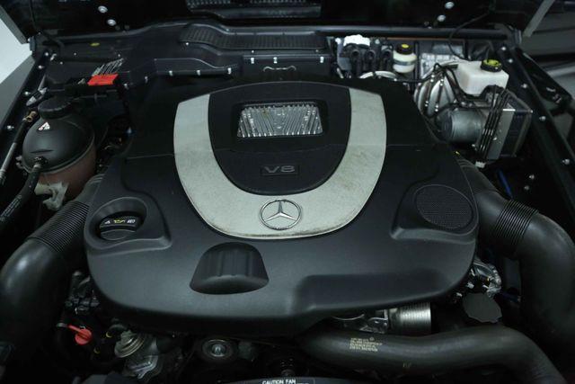 2015 Mercedes-Benz G 550 Houston, Texas 32