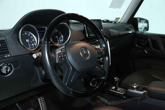 2015 Mercedes-Benz G 550 Houston, Texas 14