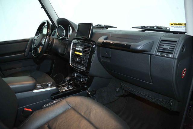 2015 Mercedes-Benz G 550 Houston, Texas 23