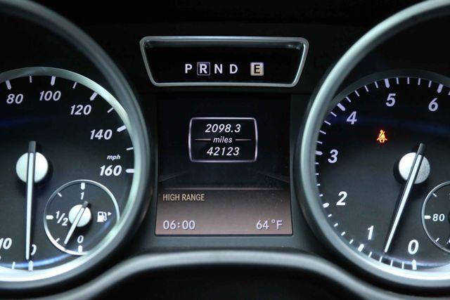 2015 Mercedes-Benz G 550 Houston, Texas 26
