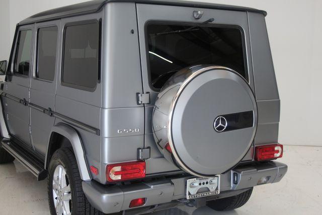 2015 Mercedes-Benz G 550 Houston, Texas 15