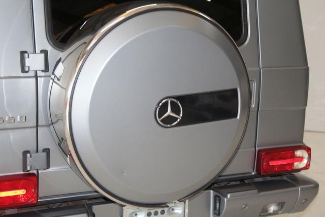 2015 Mercedes-Benz G 550 Houston, Texas 16