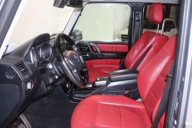 2015 Mercedes-Benz G 550 Houston, Texas 24