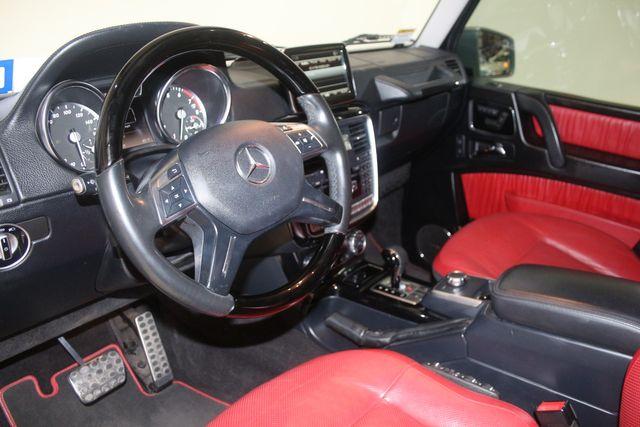 2015 Mercedes-Benz G 550 Houston, Texas 25