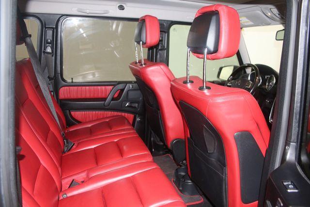 2015 Mercedes-Benz G 550 Houston, Texas 29