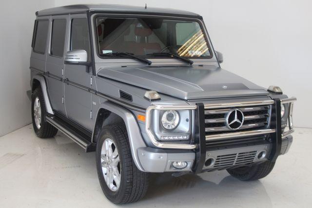 2015 Mercedes-Benz G 550 Houston, Texas 3