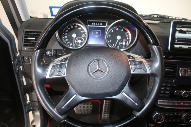 2015 Mercedes-Benz G 550 Houston, Texas 36