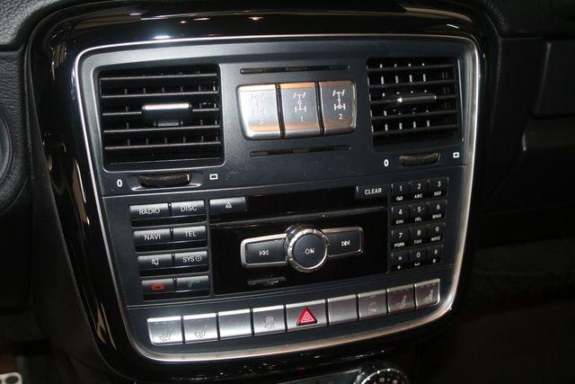 2015 Mercedes-Benz G 550 Houston, Texas 40