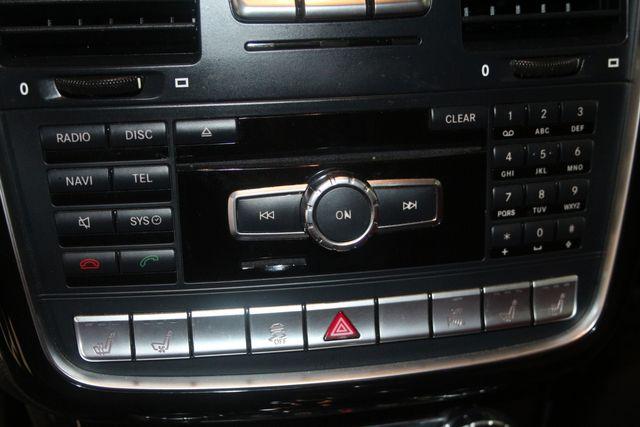 2015 Mercedes-Benz G 550 Houston, Texas 42