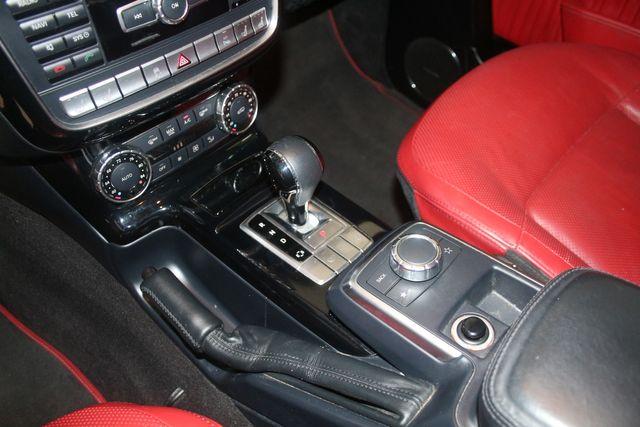 2015 Mercedes-Benz G 550 Houston, Texas 44