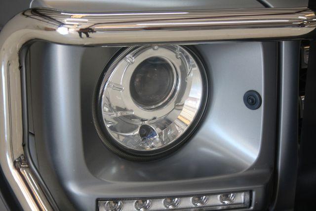 2015 Mercedes-Benz G 550 Houston, Texas 7