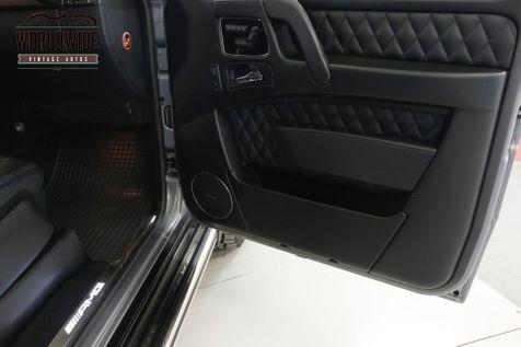 2015 Mercedes Benz G63  RARE FACTORY MATTE GREY CARFAX  | Denver, CO | Worldwide Vintage Autos in Denver, CO