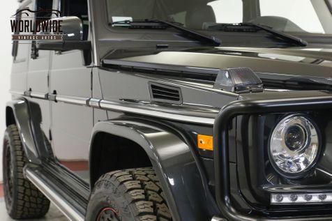 2015 Mercedes-Benz G 63 RARE COLOR FULL OPTION LIFT CUSTOM LOW MI   Denver, CO   Worldwide Vintage Autos in Denver, CO