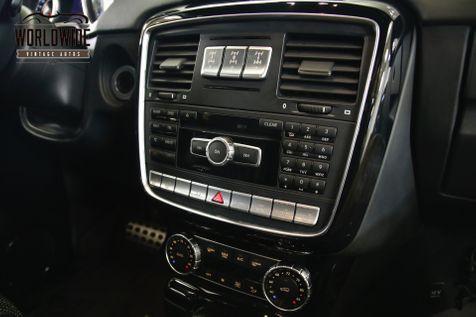 2015 Mercedes-Benz G 63 RARE COLOR FULL OPTION LIFT CUSTOM LOW MI | Denver, CO | Worldwide Vintage Autos in Denver, CO
