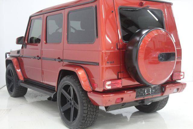 2015 Mercedes-Benz G 63 AMG Houston, Texas 14