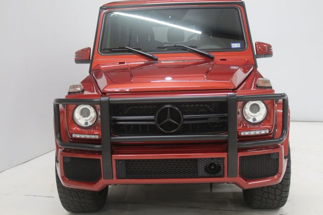 2015 Mercedes-Benz G 63 AMG Houston, Texas 3