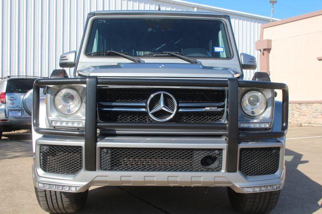 2015 Mercedes-Benz G 63 AMG Houston, Texas 2