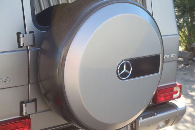 2015 Mercedes-Benz G 63 AMG Houston, Texas 11