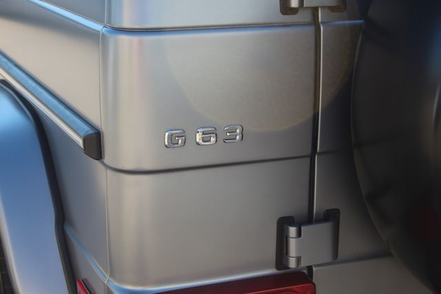 2015 Mercedes-Benz G 63 AMG Houston, Texas 12